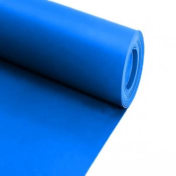 Siliconen Plaatrubber Blauw...