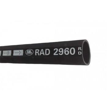 Radiateurslang Ø 152mm...